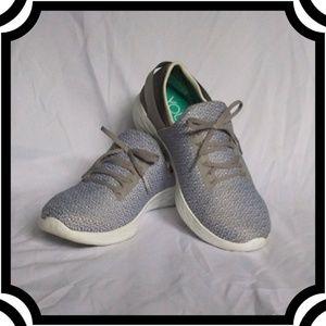 Skechers You Walk Slip On Cushioned Walking Shoes